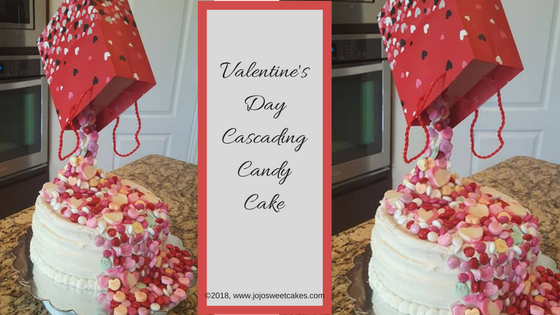 All About Valentine's Day | With Valentine's Day just a few short days away, I figured I'd post all of the Valentine's Day orders in one post. This post is all about Valentine's and dedicated to all of the hearts, roses, cookies, cakes, cookies, and puppy dog tales (pun intended here) | https://jojosweetcakes.com/all-about-valentines-day