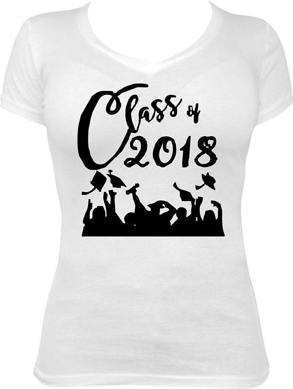 Glitter Graduate T-shirt